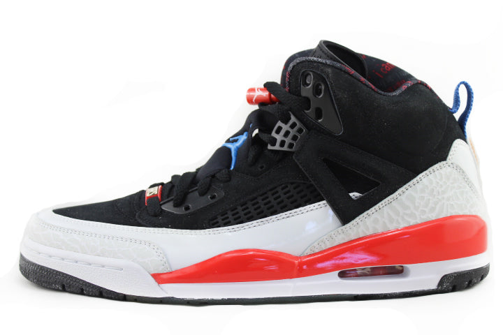 "Air Jordan Spiz'ike ""Infrared"""