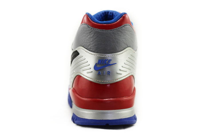 "Transformers x Nike Air Trainer III Premium ""Optimus Prime"""