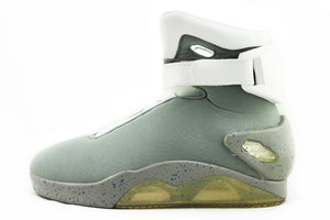 Back to the Future Limited Edition Costume Light Up Shoes