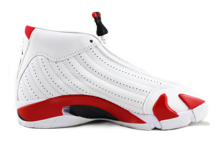 "Air Jordan 14 Retro ""Candy Cane"" 2019"
