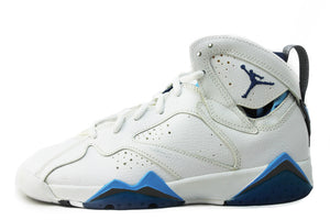 "Air Jordan 7 Retro GS ""French Blue"" (No Box*)"