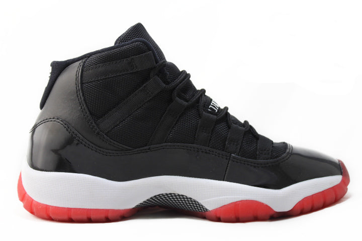"Air Jordan 11 Retro GS ""Bred"" 2012 (No Box*)"