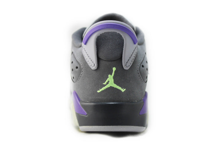 "Air Jordan 6 Retro Low GS ""Ultraviolet"" (No Box*)"