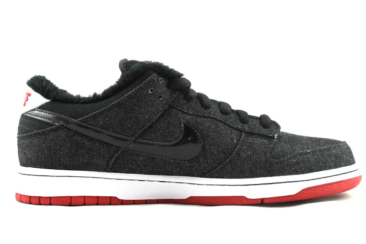 "Nike SB Dunk Low ""Larry Perkins"" (No Chirp)"