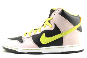 "Nike SB Dunk High ""Miss Piggy"""