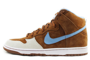 "Nike SB Dunk High ""Skate Mental"""
