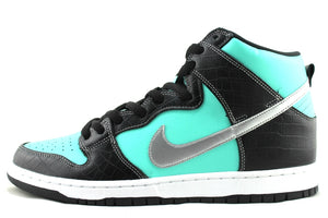 "Nike SB Dunk High Diamond Supply Co. ""Tiffany"""