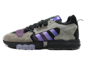 "Packer Shoes x Adidas ZX Torsion ""Mega Violet"""