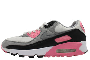 "WMNS Nike Air Max 90 ""Recraft Rose"" Size 9.5 PRE-OWNED*"