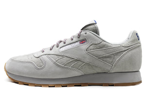 "Kendrick Lamar x Reebok Classic Leather ""Red and Blue"""