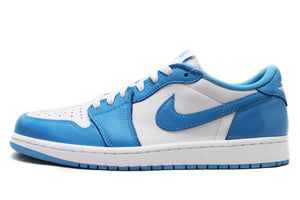 "Nike SB x Air Jordan 1 Retro Low ""UNC Eric Koston"""