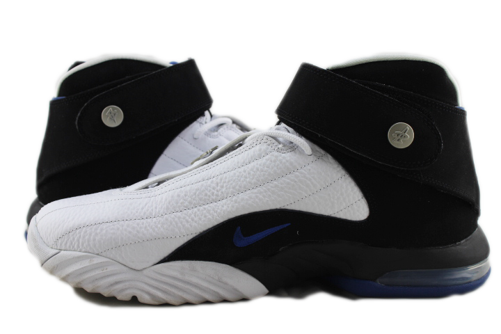 Nike Air Penny IV Orlando Home 2017 PRE-OWNED*