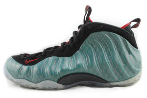 "Air Foamposite One ""Gone Fishing"""
