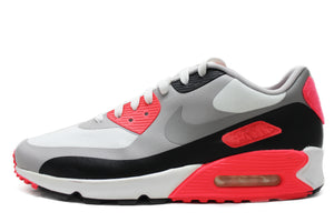 "Air Max 90 PATCH ""Infrared"" Size 10 PRE-OWNED*"