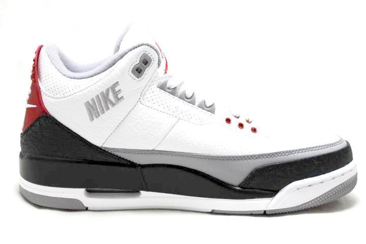 "Air Jordan 3 Retro ""Tinker"""