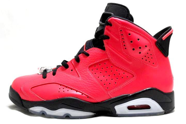 "Air Jordan 6 Retro Infrared 23 ""Toro"" -Air Jordan 6 Retro Infrared 23 ""Toro""- 6- Jordan 6 Infrared 23 ""Toro"" - Retro 6 - Infrared 23 ""Toro"" 6s -Jordan 6 for sell- Jordan 6 for Sale- AJ6- Infrared 23 ""Toro"" Jordan Sixes-Infrared Pack Black Jordan 6- Infrared 23 ""Toro"" Jordans- 6-6s"