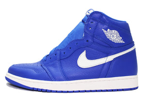 "Air Jordan 1 Retro High OG ""Hyper Blue"""
