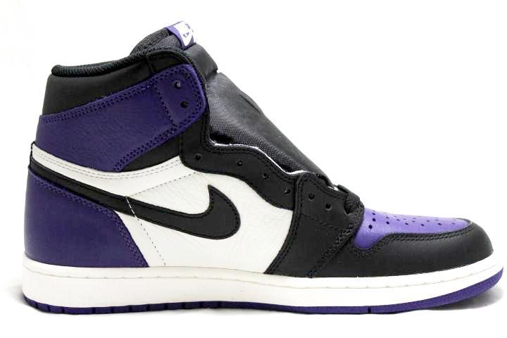 Air Jordan 1 Retro High OG Court Purple -Air Jordan 1 Court Purple Toe- Court Purple Jordan 1- Jordan 1 Court Purple  Retro 1 - Court Purple 1s -Jordan 1 for sell- Jordan 1 for Sale- AJ1- Court Purple Jordan Ones-Court Purple  Jordan 1- Court Purple Jordans-3