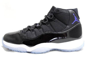 "Air Jordan 11 Retro ""Space Jam"" 2016"