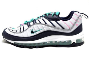 "Air Max 98 ""South Beach / Tidal Wave"""