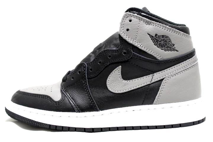 KICKCLUSIVE - Air Jordan 1 Retro High OG Shadow -Air Jordan 1 Retro Shadow- Shadow Jordan 1- Jordan 1 Shadow- Retro 1 - Shadow 1s -Jordan 1 for sell- Jordan 1 for Sale- AJ1- Shadow Jordan Ones- Shadow Jordan 1-Shadow Jordans - GS Shadow - AJ1 Shadow GS - GS AJ1-1