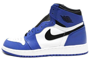 KICKCLUSIVE - Air Jordan 1 Retro High OG Game Royal -Air Jordan 1 Retro Game Royal Game Royal Jordan 1- Jordan 1 Game Royal- Retro 1 - Game Royal 1s -Jordan 1 for sell- Jordan 1 for Sale- AJ1- Game RoyalJordan Ones- Game Royal Jordan 1- Game Royal Jordans - GS Air Jordans - Jordan 1 GS - 1s GS - AJGS1's -1