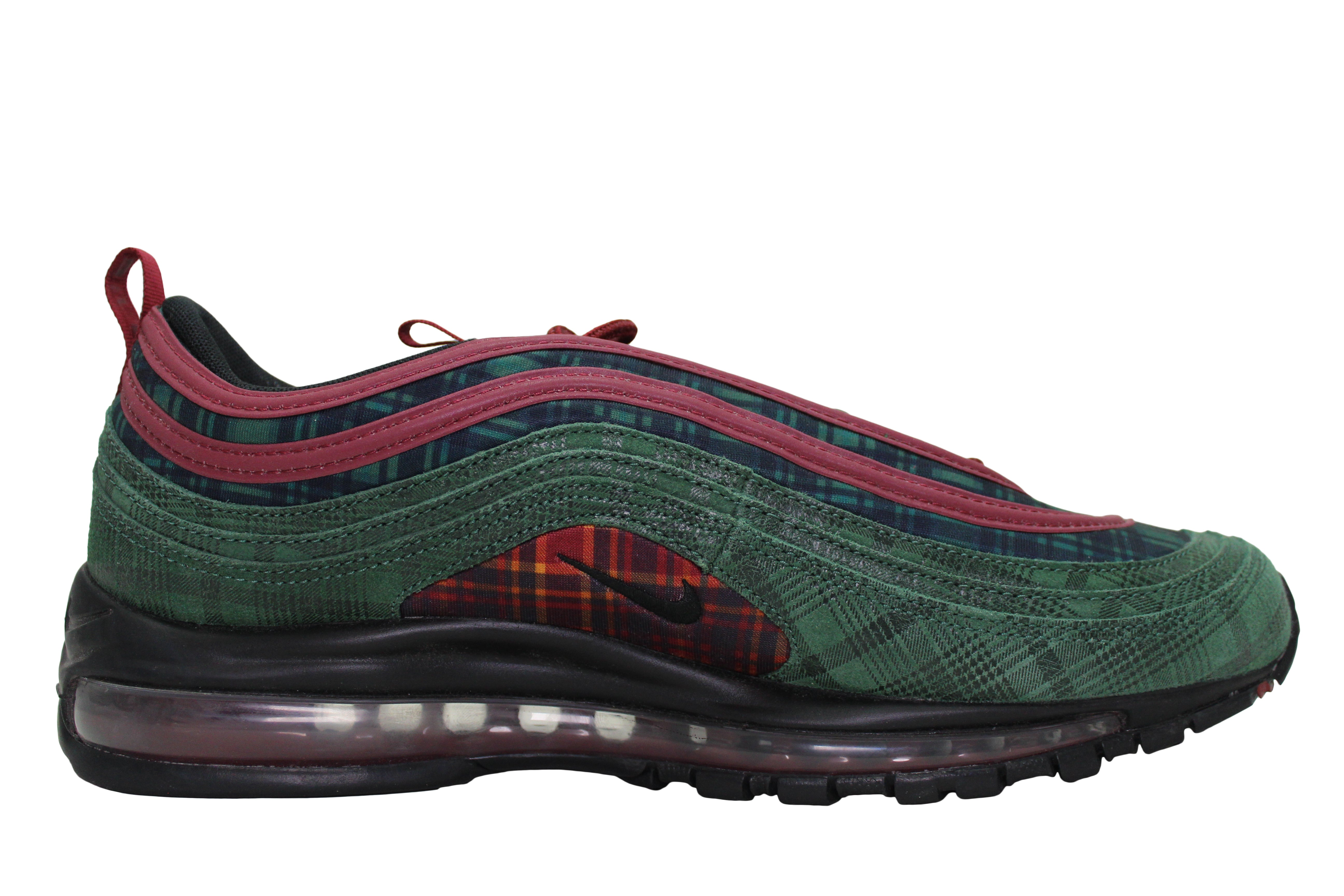 "Nike Air Max 97 Premium ""Jacket Pack"""