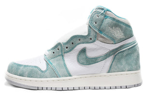 KICKCLUSIVE - Air Jordan 1 Retro High OG Turbo Green -Air Jordan 1 Retro Turbo Green- Turbo Green Jordan 1- Jordan 1 Turbo Green- Retro 1 - Turbo Green 1s -Jordan 1 for sell- Jordan 1 for Sale- AJ1- Turbo Green Jordan Ones- Turbo Green Jordan 1- Turbo Green Jordans - GS Air Jordans - Jordan 1 GS - 1s GS - AJGS1's -1