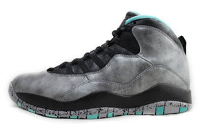"Air Jordan 10 Retro ""Lady of Liberty"""