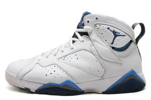 "Air Jordan 7 Retro ""French Blue"" 2015 Size 8.5 PRE-OWNED*"