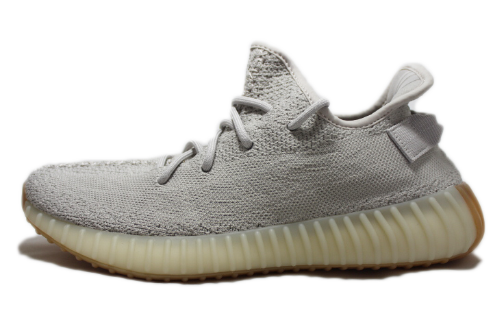 "detailed look a15a9 3be66 Yeezy Boost 350 V2 ""Sesame"""