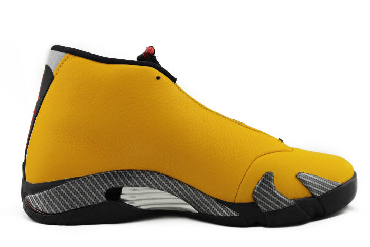 "Air Jordan 14 Retro ""Ferrari Yellow"""