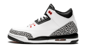 "Air Jordan Retro 3 ""INFRARED 23"" PRE OWNED (RP BOX)"