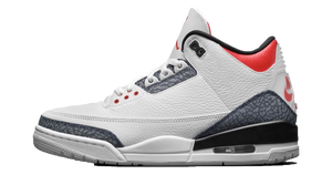 "Air Jordan 3 SE DNM ""Fire Red"" GS/MENS 2020 PRE-ORDER"