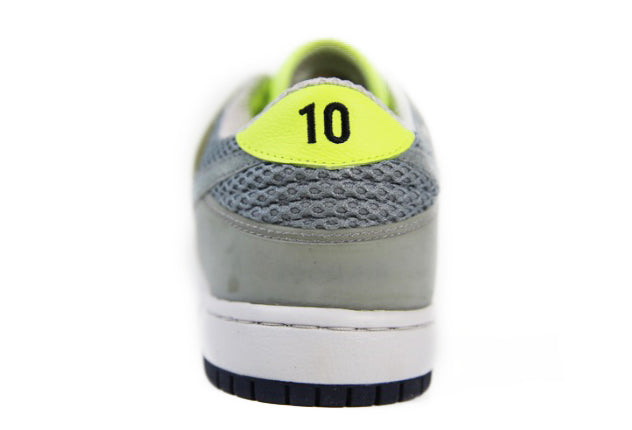 "Nike Dunkesto Low ""Yellow Grey"""