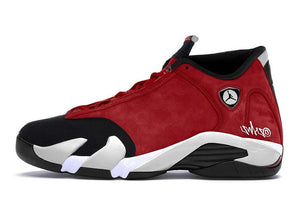"Air Jordan 14 Retro  ""Chicago"" GS/MENZ SZ"