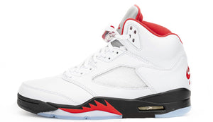 "Air Jordan 5 Retro ""Fire Red 3M"" NIKE AIR PRE-ORDER** 3/28/2020"