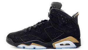 "Air Jordan 6 Retro ""Black Gold"" DMP 2020 PRE-ORDER** March 2020"