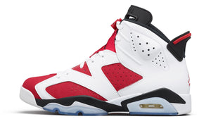 "Nike Air Jordan retro 6 ""Carmines"" 2021 MENS/GS PRE ORDER"