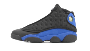 "Air Jordan 13 ""Hyper Royal"" MENS/GS"