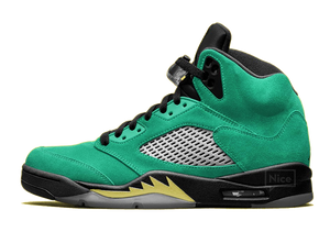 "Air Jordan 5 Retro SE ""Oregon Ducks Elevate"""