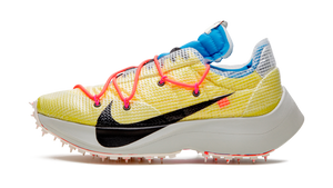 "Zoom Vapor Street ""Off-White -Tour Yellow"" (W)"