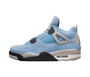 "Air Jordan 4 ""University Blue"" PRE ORDER 2021"