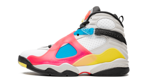 "Air Jordan 8 Retro SE ""Multi-Color""  PRE OWNED"