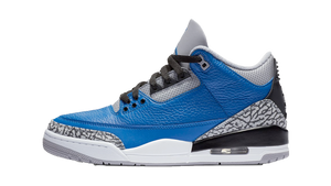 "Air Jordan 3 Retro ""Varsity Royal"" MENS/GS"
