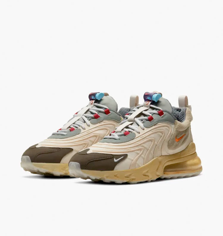 Nike x Travis Scott Air Max 270 Cactus Trails