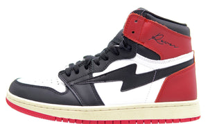 AIR KIY 1S Black Toe EXCLUSIVE