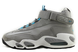 "Air Max Griffey  1 ""Wolf Grey"" Size 12 PRE-OWNED*"