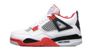 "Air Jordan 4 OG ""Fire Red""PRE-ORDER"