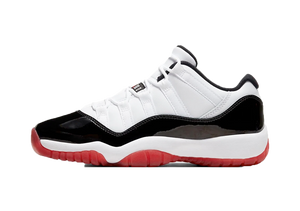 "Air Jordan 11 Low Retro GS ""Chicago Bulls"" PRE-ORDER 6/27/20"